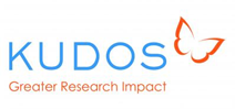 Kudos Greater Research Impact